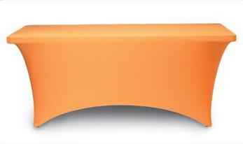Manteles para eventos eventos go manteles spandex - Manteles mesa rectangular ...